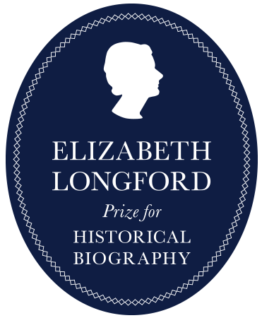Elizabeth Longford Prize for Historical Biography