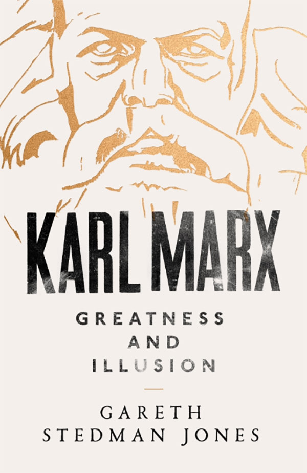 Gareth Stedman Jones – Karl Marx