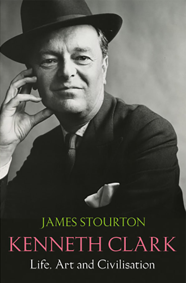 James Stourton – Kenneth Clark