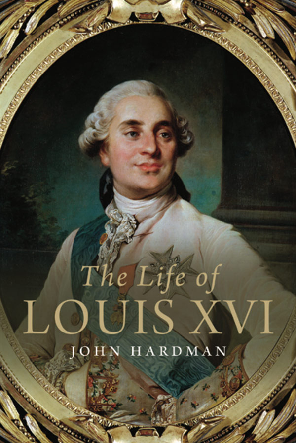 John Hardman – Life of LouisXVI
