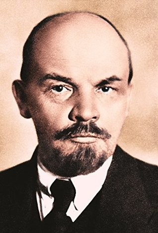 Lenin The Dictator – Victor Sebestyen