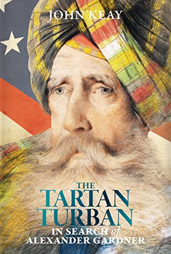 The Tartan Turban – John Keay