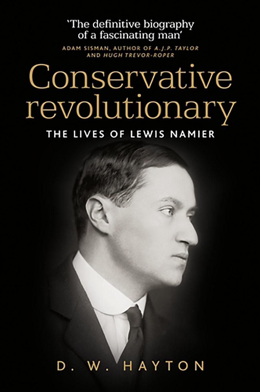 Conservative-Revolutionary