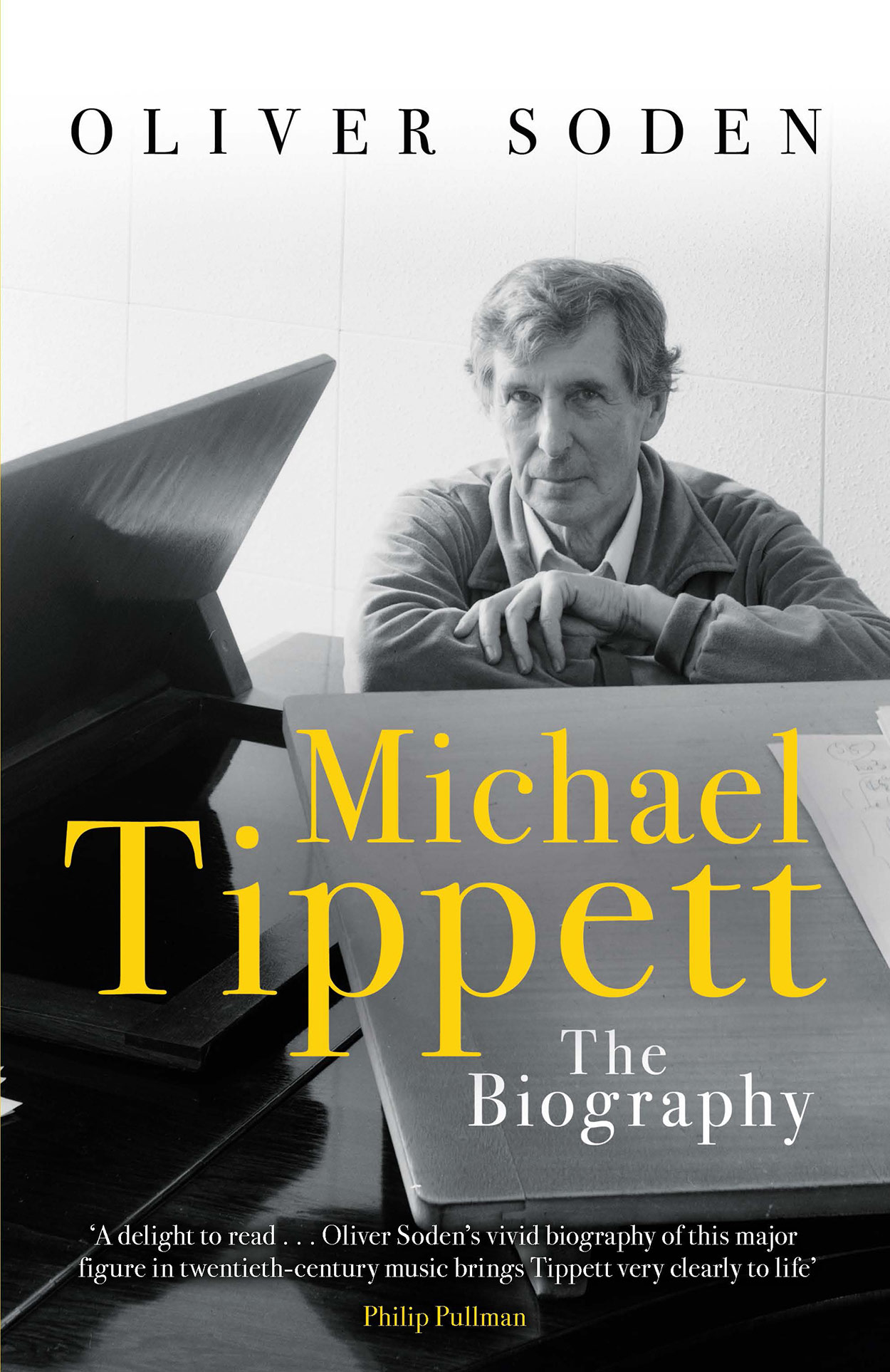 Michael-Tippett