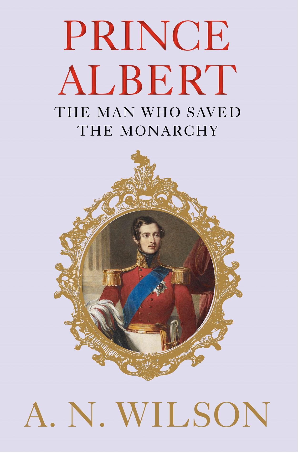 Prince-Albert